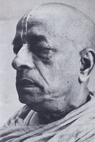 An Open Letter to Pope Paul VI from A.C. Bhaktivedanta Swami