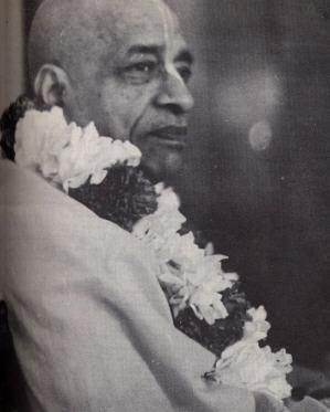 Sri Ishopanishad by His Divine Grace A.C. Bhaktivedanta Swami