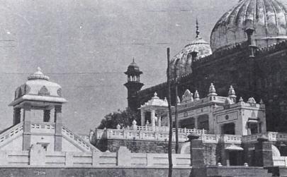 Krsna Janmasthan Temple