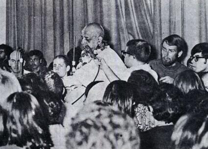Krishna's Number One