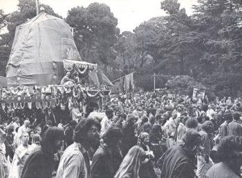 Holy Rathayatra by Nara-Narayan Viswakarma