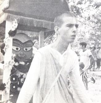 Srimati Subhadra Devi Rath