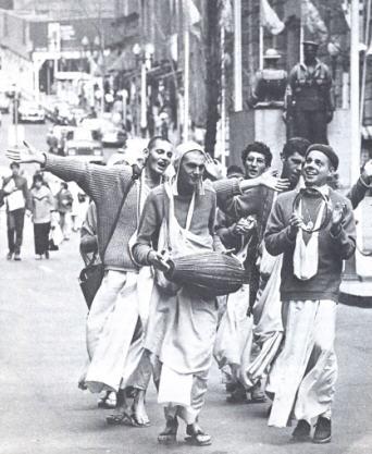 True Happiness Must be Eternal by Upendra Dasa Adhikari