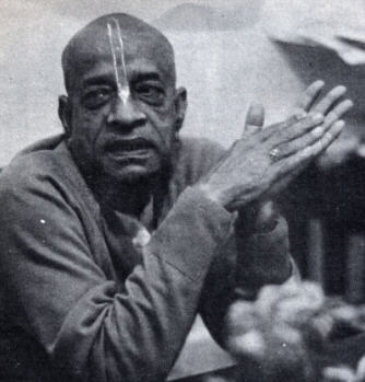 An Ancient Science for Modern America by His Divine Grace A.C. Bhaktivedanta Swami Srila Prabhupada