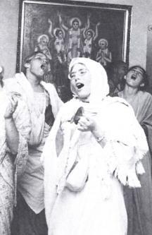 Varnasrama – Dharma by Satsvarupa Dasa Adhikari