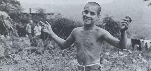 New Vrndavana: The West's First Krsna Conscious Community by Hayagriva Dasa Adhikari