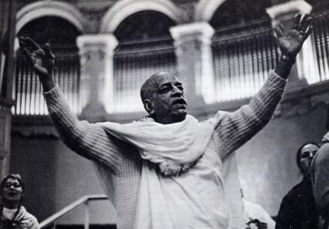 We Are All Eternal Servitors of Krsna by His Divine Grace A.C. Bhaktivedanta Swami Srila Prabhupada