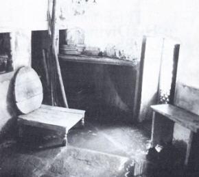 Prabhupada's Seat
