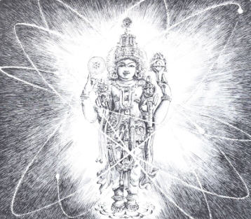 Bhakti The Perfect Science