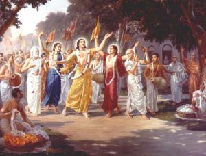 International Society For Krishna Consciousness Centers Around The World
