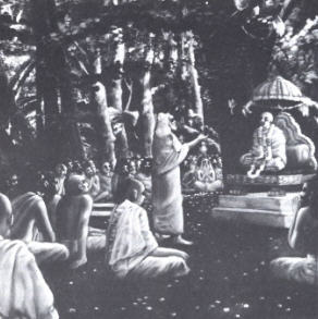 The Unique Standard of Srimad-Bhagavatam by Karunasindhu Dasa