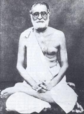Bhaktisiddhant Saraswati Goswami