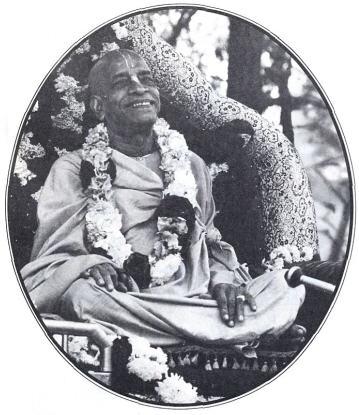 Approaching Krsna with Love by His Divine Grace A.C. Bhaktivedanta Swami Srila Prabhupada