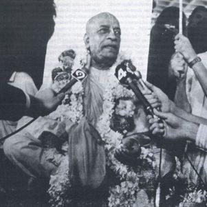 The Test Of The Genuine Guru
