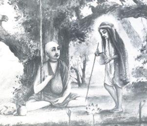 The Ecstacy of Madhavendra Puri by His Divine Grace A.C. Bhaktivedanta Swami Srila Prabhupada