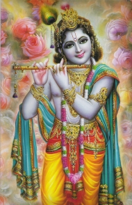 Krsna, The Supreme Scientist by Svarupa Damodara Dasa