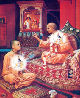 Krsna Consciousness the World Religion by Subala Dasa Swami