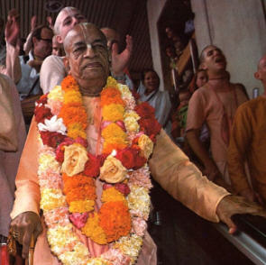 The Matchless Gift by His Divine Grace  A.C. Bhaktivedanta Swami Prabhupada