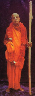 What is a Goswami?  by His Divine Grace A.C. Bhaktivedanta Swami Prabhupada