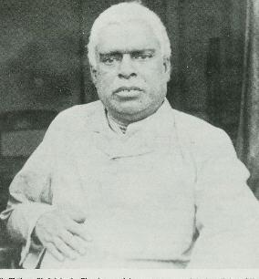Srila Bhakti Vinoda Thakura