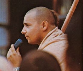 Chanting Hare Krsna in Purity  by Acyutananda Swami