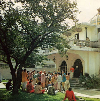 Divine Culture  by His Divine Grace A.C. Bhaktivedanta Swami Prabhupada