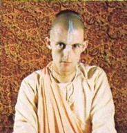 Secretary To a Pure Devotee  by Satsvarupa Goswami