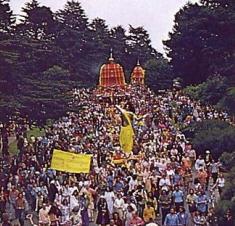 Jagannath Rathyatra