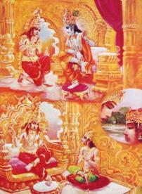 The Basic Scientific Guidebook of Spiritual Realization by Ruci dasa