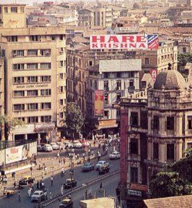 Krsna Conscious Festival at Bombay
