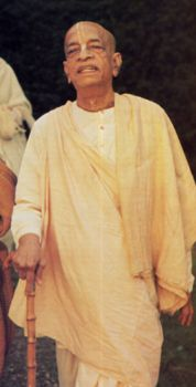 Love Beyond Surrender by His Divine Grace A.C. Bhaktivedanta Swami Prabhupada