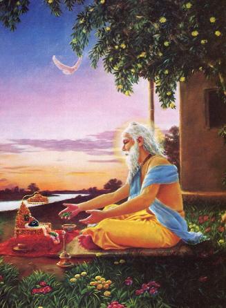 Advaita Acaraya