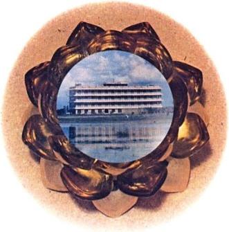 The Glories of Sridhama Mayapur by Nitai Dasa