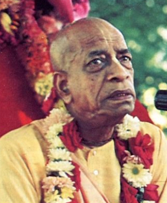 Questions for the Welfare of the World by His Divine Grace A.C. Bhaktivedanta Swami Prabhupada