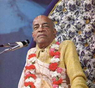 Elevation to Ecstasy by His Divine Grace A.C. Bhaktivedanta Swami Prabhupada