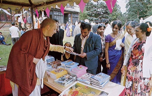 Indians are Familiar With Vedic Literature