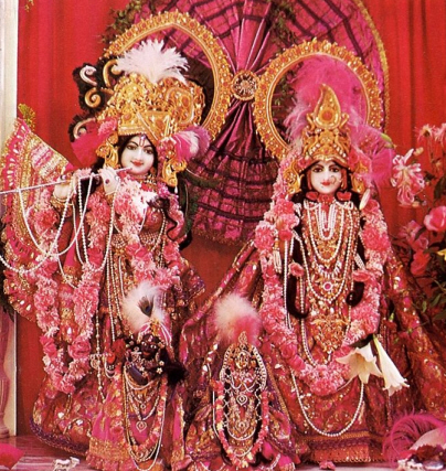 Sri Sri Radhe Krsna