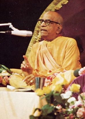 What is a Guru? by His Divine Grace A.C. Bhaktivedanta Swami Prabhupada