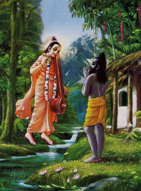 Delivering the Message Unchanged by Satsvarupa Dasa Goswami
