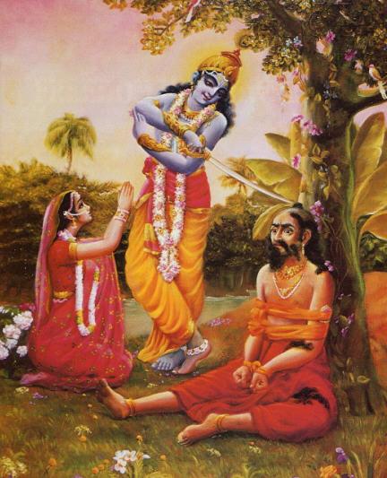 The Peace Formula by His Divine Grace A.C. Bhaktivedanta Swami Prabhupada