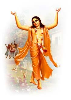 The Glories of the Golden Avatara