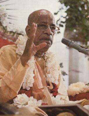 Back To Godhead - Srila Prabhupada