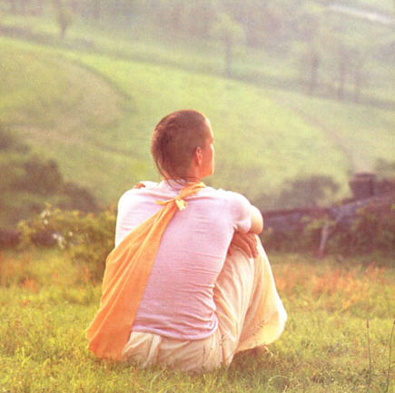 Simple Living, High Thinking by Dharmadhyaksa Dasa