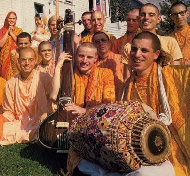 A short statement on the philosophy of Krsna Consciousness