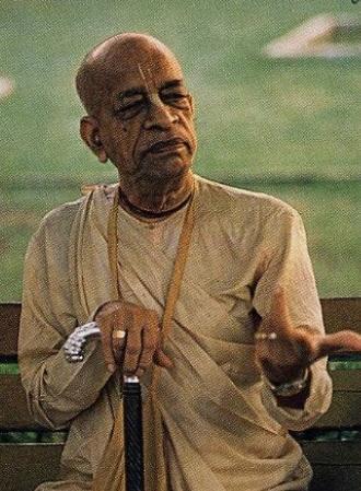 Srila Prabhupada