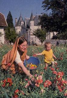 A Farm in France  by Dharmadhyaksa Dasa