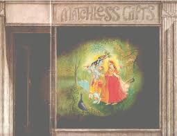 Matchless Gifts  by Hayagriva Dasa