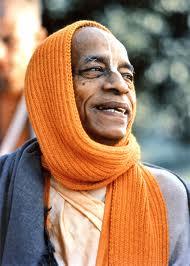 A.C Bhaktivedanta Swami Prabhupada