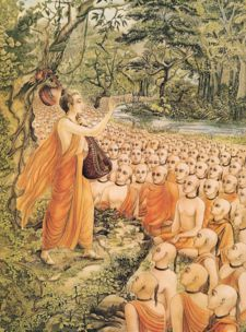 Breaking the Bonds of False Fatherhood by Satsvarupa Dasa Goswami
