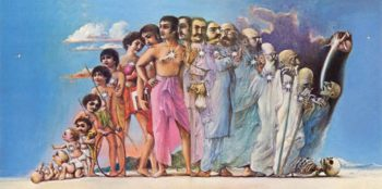 Six Lessons on Transmigration   by Mandaleswara Dasa